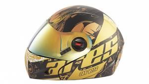 New Steelbird Ares A1 helmet series launched in India at Rs 2,999