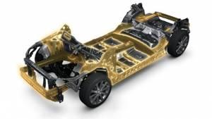 Subaru reveals new global platform, will power autonomous driving
