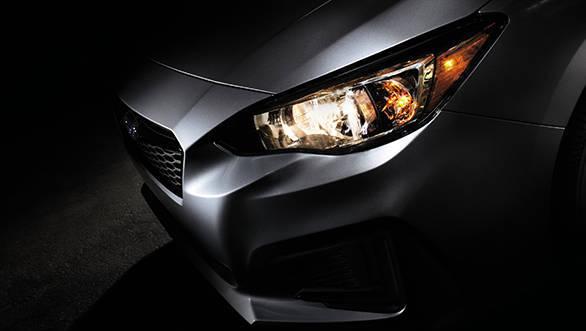 Subaru Impreza (1)