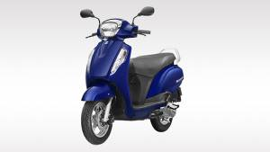 54,740 units of new Suzuki Access 125 recalled in India