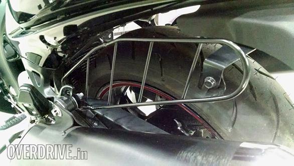 Suzuki Hayabusa CKD (1)