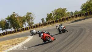 Tips for your first motorcycle track day / school