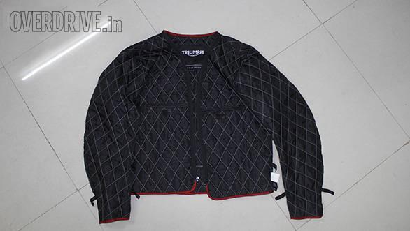 Triumph Jacket (10)