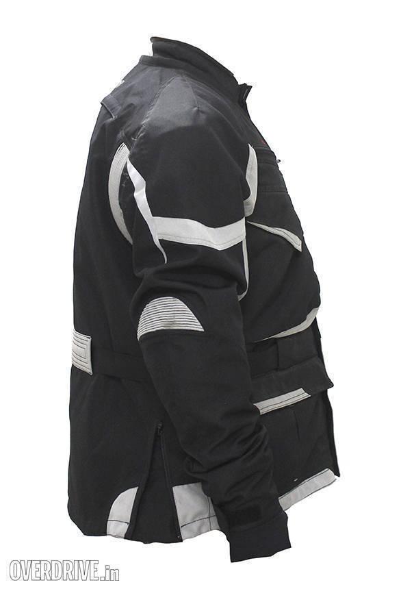 Triumph Jacket (5)