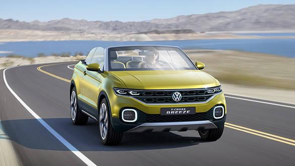 Volkswagen T-Cross Breeze (10)