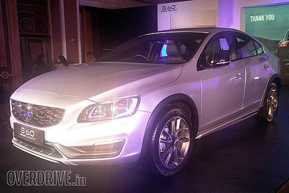 Volvo S60 CrossCountry launch (3)