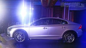 Image gallery: Volvo S60 Cross Country launched in India