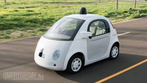 Google self-driving car's crash details sought by U.S. highway safety regulator