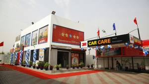 3M Car Care ties up with HPCL in India