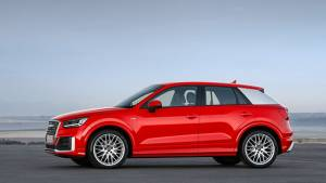 Live updates: 2020 Audi Q2 launch, prices, specs, interiors, features, engine, variants