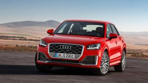 What to expect: Audi Q2, the brand's most accessible model, set for October launch