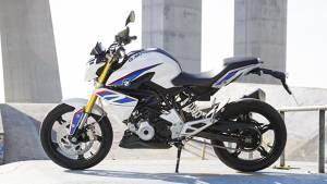 BMW Motorrad aims to sell 2 lakh units globally by 2020