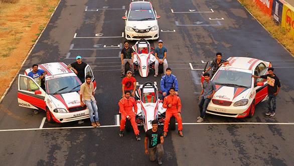 DTS Racing Academy (3)