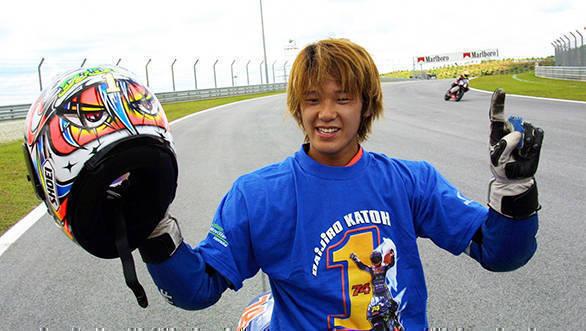 Dajiro Kato (2)