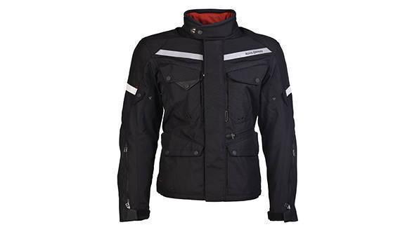Darcha - 4 Season Touring Jacket (Black)