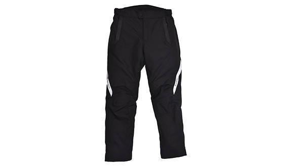 Darcha - 4 Season Touring Textile Trouser (Black)