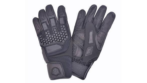Darcha Warm Weather Gloves (Black)
