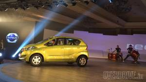 Datsun to launch redi-GO in India on June 1, 2016