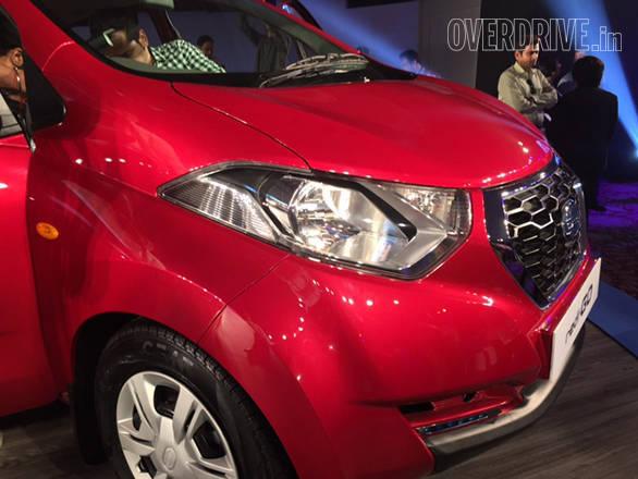 Datsun Redi Go (2)