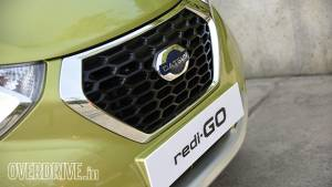 Datsun redi-Go facelift to feature 1-litre engine in India