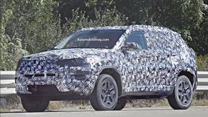 Jeep to launch C-segment SUV in Brazil first