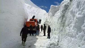 Srinagar-Leh National Highway to open after April 20, 2016