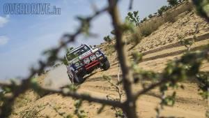 Image gallery: 2016 Maruti Suzuki Desert Storm Leg 1-3
