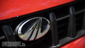 Mahindra U321 MPV to be manufactured at the Nashik plant