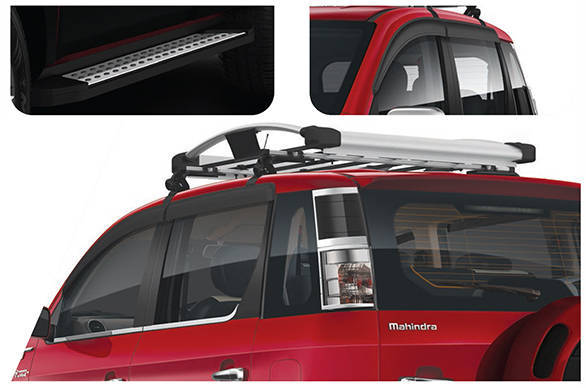 Mahindra Nuvosport Accessories (4)