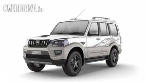 Mahindra Scorpio Adventure limited edition launched in India at Rs 13.07 lakh