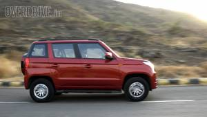 Mahindra TUV300 mHawk100 to be launched in India on May 12, 2016