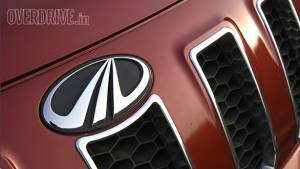 Mahindra to launch all-electric compact SUV by 2020