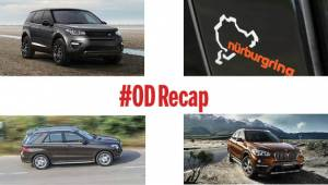 #ODRecap: Russian acquires Nurburgring, updated Discovery Sport, X1 long-wheelbase revealed and Mercedes-Benz can run on bio-fuel