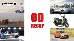 #ODRecap: Baleno scores three stars, Ray-ZR launched, LeSEE unveiled and Ford suspends Figo and Figo Aspire deliveries