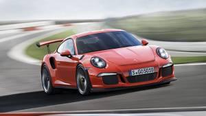 Image Gallery : Porsche 911 GT3 RS 2016