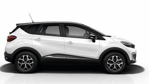 Image gallery: India-bound Renault Kaptur