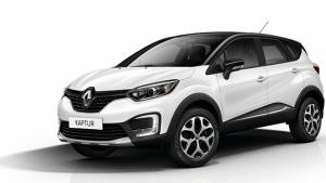 Renault Kaptur to hit Indian showrooms in September this year