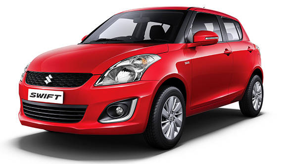 Suzuki Swift crosses five million worldwide sales mark, India alone cont...