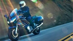 Image gallery: 2016 Yamaha FJR1300