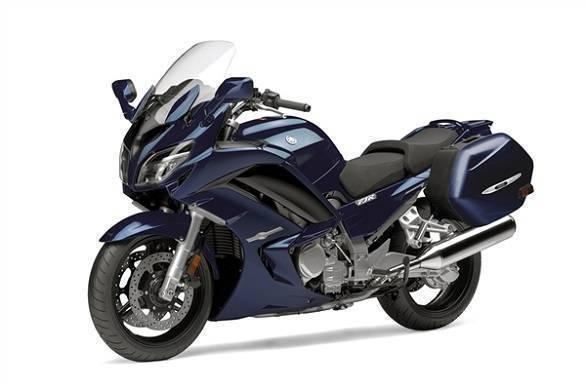 Yamaha FJR 1300 AS (5)