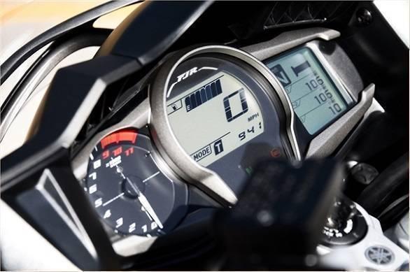 Yamaha FJR 1300 AS (8)