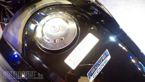 Yamaha Saluto RX (26)