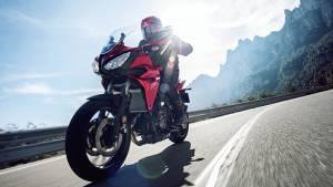 Image gallery: Yamaha Tracer 700