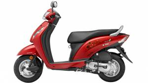 2016 Honda Activa i launched in India at Rs 50,255