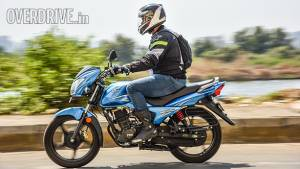 2016 TVS Victor 110 long term review: Introduction