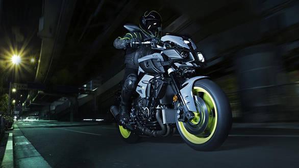 2016 Yamaha MT-10 (6)
