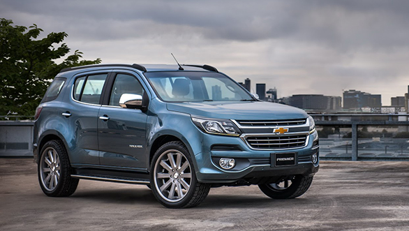 2017 Chevrolet Trailblazer (16)