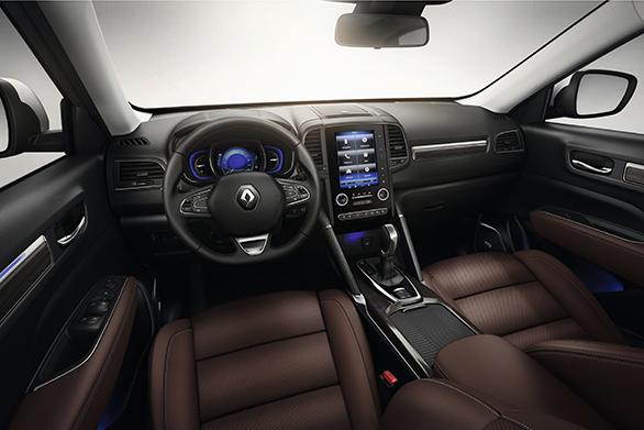 2017 Renault Koleos  (2)