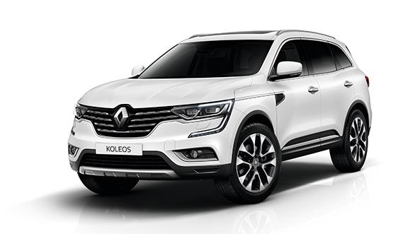 2017 Renault Koleos  (5)
