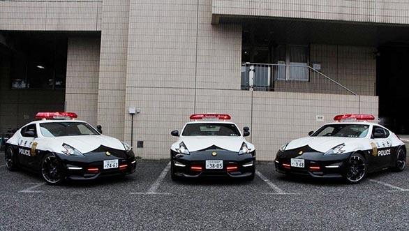El icónico modelo servirá para apoyar actividades de seguridad vial y monitoreo por las calles de la ciudad de Tokio.